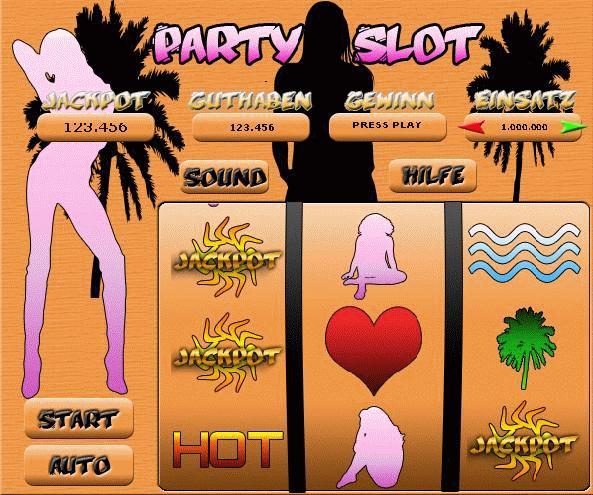 PartySlot