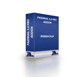 WebBackup