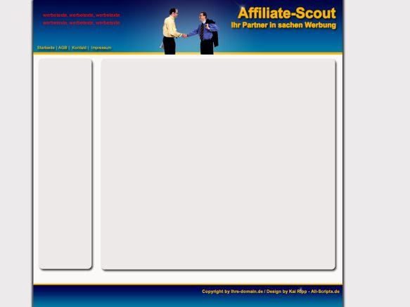 Affiliate-Scout