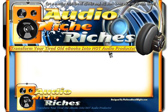 AudioNicheRiches