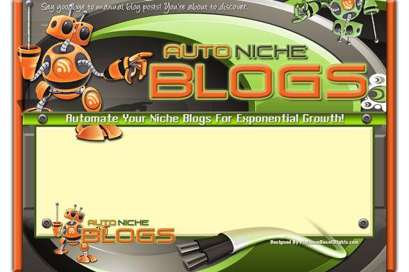 AutoNicheBlogs