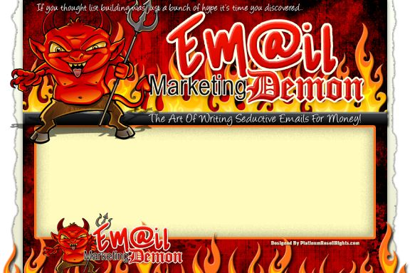 EmailMarketingDemon