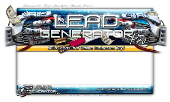 LeadGeneratorPro