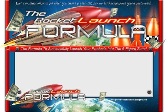 RocketLaunchFormula