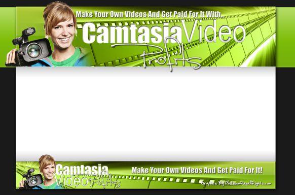 CamtasiaVideoProfits
