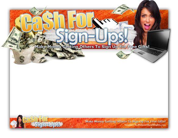 CashForSignUps