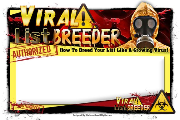 ViralListBreeder