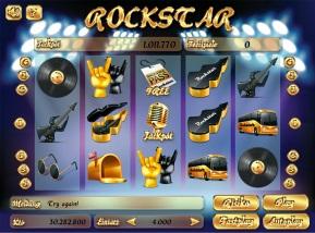 Rockstar - CF