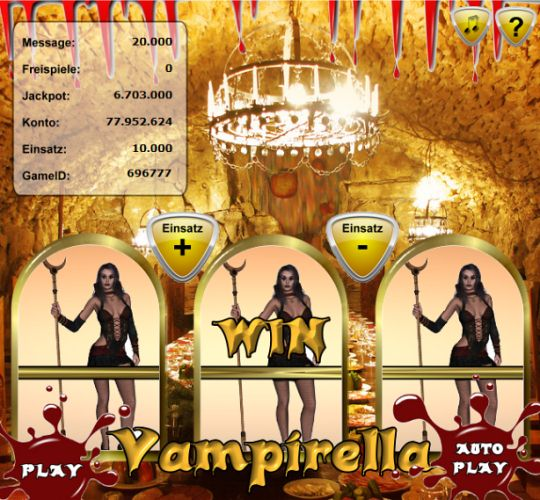 S4M - Vampirella