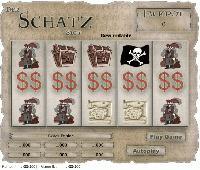 Schatz Slot New