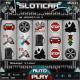 SlotiCar - HTML5 Slot