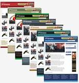 7 Fitness Wordpress Themes