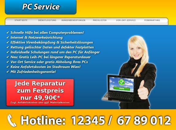 PC - Service