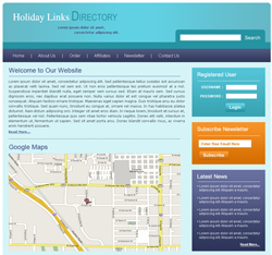 Holiday links Directory