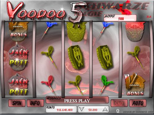 Voodoo 5