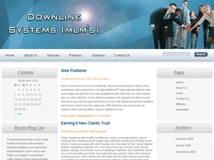Downline Systems mlm