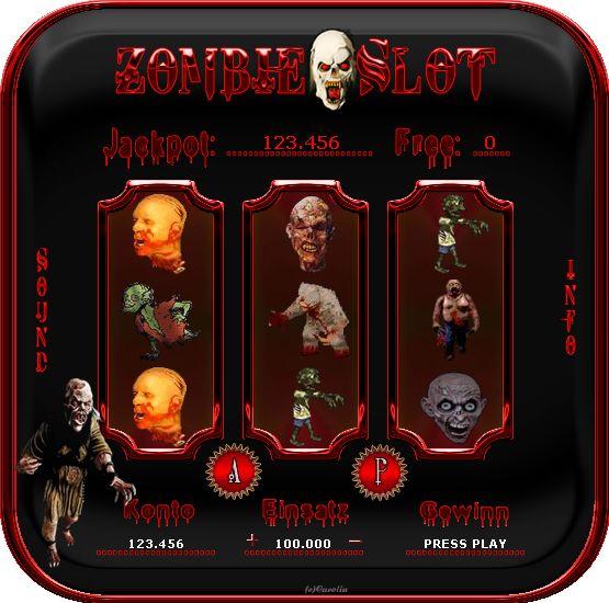 ZombieSlot